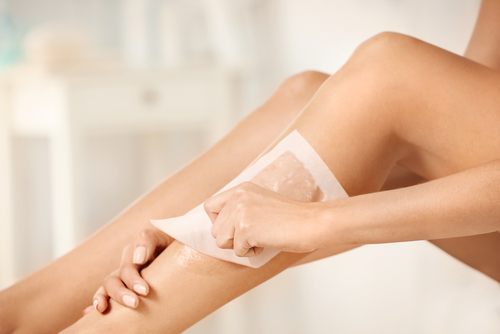 A Beginner Guide on How to Do Waxing at Home