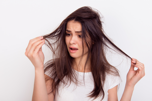 Hair Renewal Tips on How to Replenish Dry and Damaged Hair