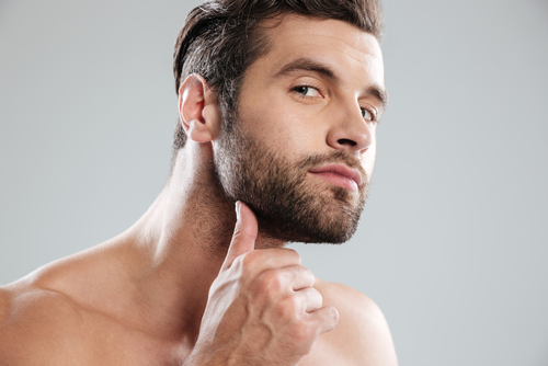 How to Care for your Beard image by Beauty Warehouse