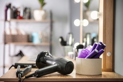 Basic Hairstyling Tools Checklist