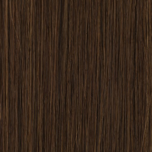 ANGEL 4/6 50CM 10PK MED DARK BROWN