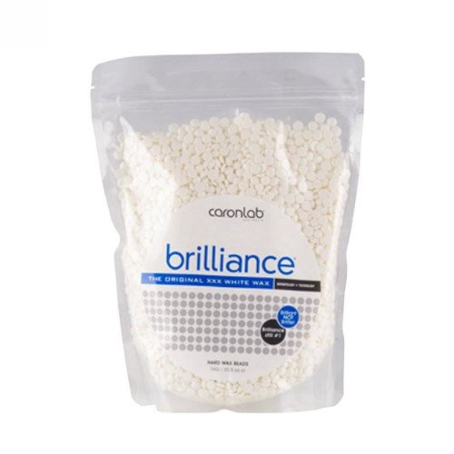 CARONLAB BRILLIANCE BEADS HOT WAX 1KG