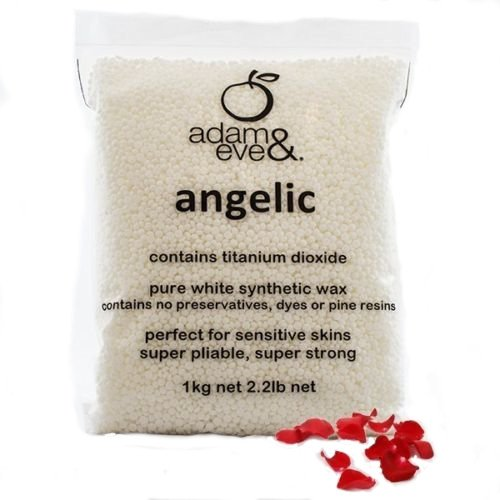 ADAM EVE ANGELIC COOKTOWN WAX BEADS 1KG