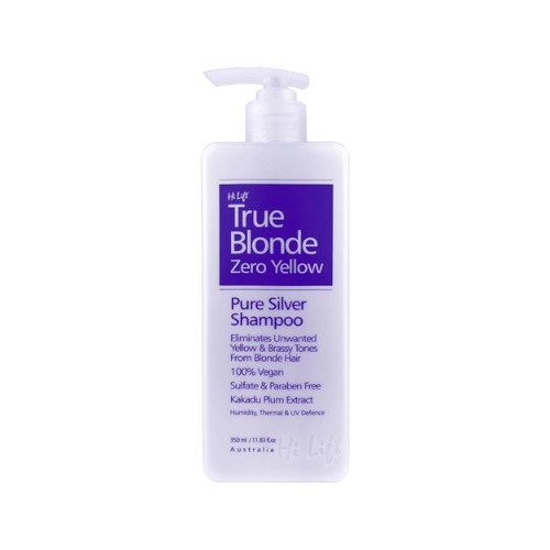 HI LIFT TRUE BLONDE SHAMPOO 350ML