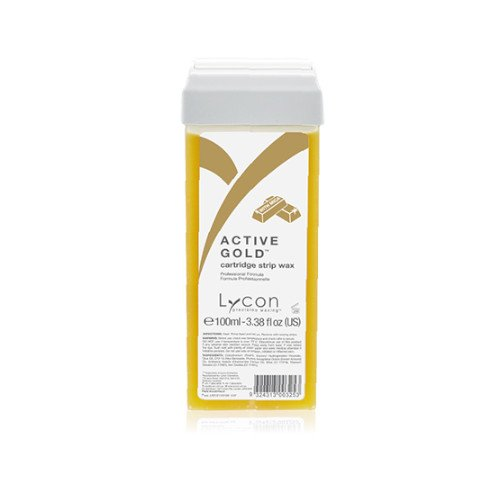 LYCON ACTIVE GOLD CARTRIDGE 100ML