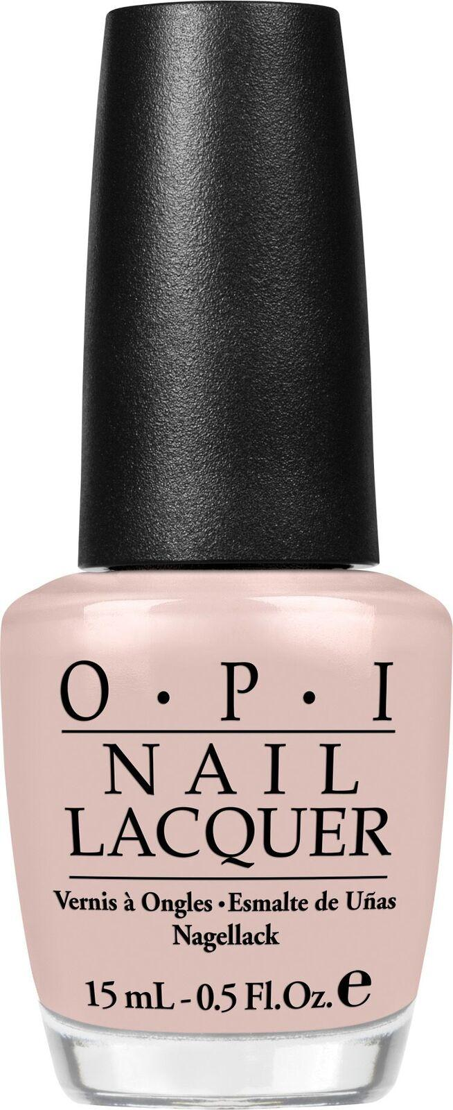 OPI BUBBLE BATH 15ML