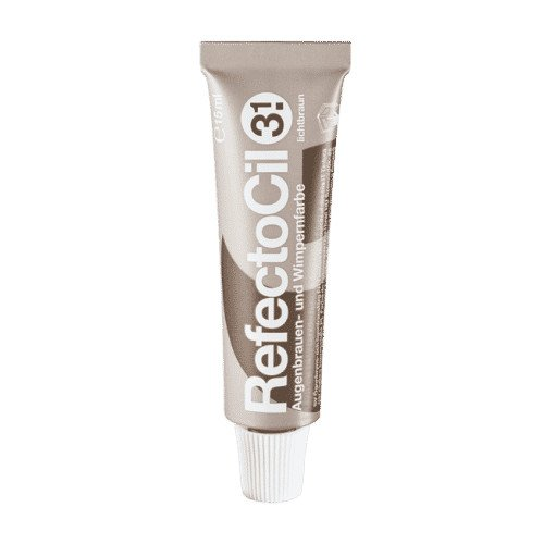 REFECTOCIL LIGHT BROWN #3.1