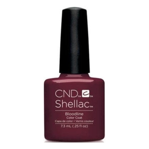 SHELLAC BLOODLINE 7.3ML