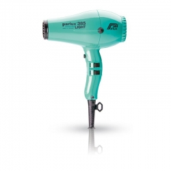 PARLUX 385 CERAMIC/IONIC DRYER AQUA