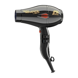 PARLUX ADVANCE LIGHT DRYER BLACK