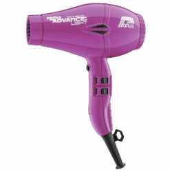 PARLUX ADVANCE LIGHT DRYER VIOLET