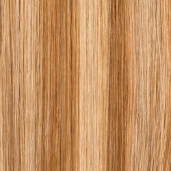 ANGEL 12+26 50CM 10PK L/BROWN + G/BLONDE