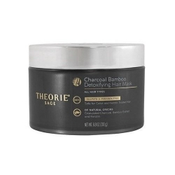 THEORIE CHARCOAL DETOX MASK 193G