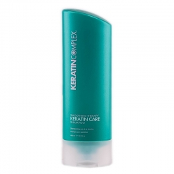 KERATIN COLOR CARE SHAMPOO 400ML