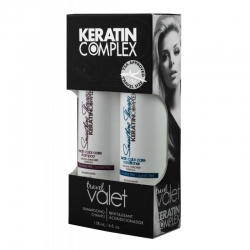 KERATIN COLOUR CARE TRAVEL VALET 178ML