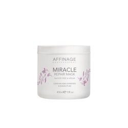 AFFINAGE MIRACLE REPAIR MASK 450ML