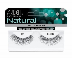 ARDELL LASHES NATURAL - 105
