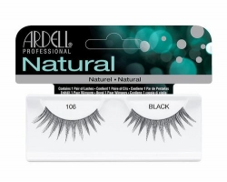 ARDELL LASHES NATURAL - 106