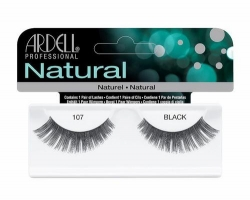 ARDELL LASHES NATURAL - 107