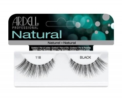 ARDELL LASHES NATURAL - 118