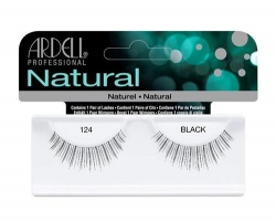 ARDELL LASHES NATURAL - 124