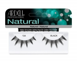 ARDELL LASHES NATURAL - 134