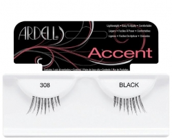 ARDELL LASHES ACCENT - 308