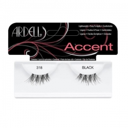 ARDELL LASHES ACCENT - 318