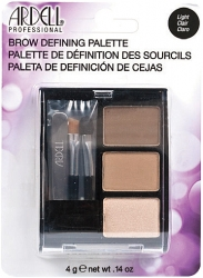 ARDELL BROW PALLETTE LIGHT