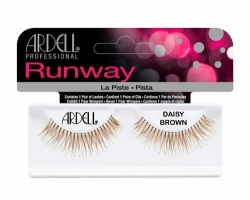 ARDELL LASHES RUNWAY DAISY BROWN