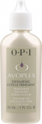 OPI AVOPLEX EXFOL. CUTICLE CREAM 30ML