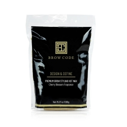 BROW CODE STYLING HOT WAX 1KG