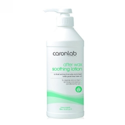 CARONLAB AFTERWAX LOTION T/TREE 1 LTR
