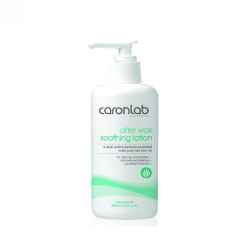 CARONLAB AFTERWAX LOTION T/TREE 250ML