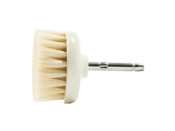 BRUSH M/C FACIAL BRUSH ATTACH. 45MM