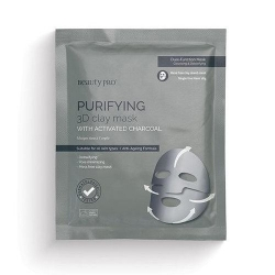 BP PURIFYING 3D CLAY FACE MASK