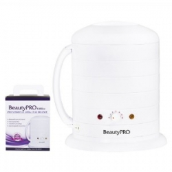 BEAUTY PRO WAX POT 1 LITRE