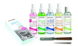 CARONLAB WAX ANCILLARIES 7 PACK X 125ML - Click for more info