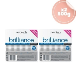 CARONLAB BRILLIANCE HOT WAX 1KG