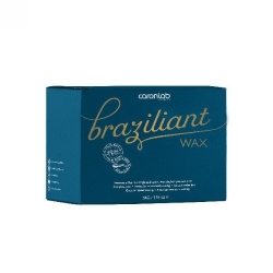 CARONLAB BRAZILLIANT FILM WAX BEADS 5KG