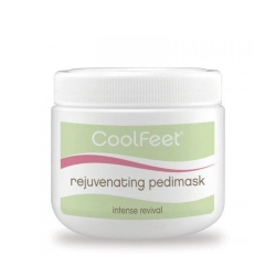 NL COOL FEET REJUVENATING PEDIMASK 600GM