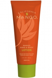 CALIFORNIA MANGO HAND BODY LOTION 250ML