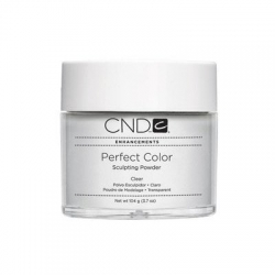 CND PWDR-PC CLEAR 105GM