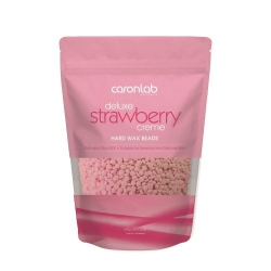CARONLAB STRAWBERRY BEADS HOT WAX 800GM