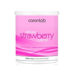 CARONLAB STRAWBERRY STRIP M/WAVE 800GM