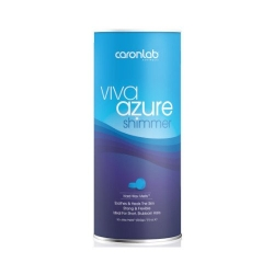 CARONLAB VIVA AZURE HOT WAX 500GM MELTS