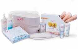 DEPILEVE PROFESSIONAL PARAFFIN KIT