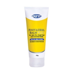 DUIT FOOT & HEAL BALM PLUS 50GM