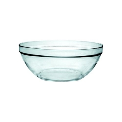 GLASS TINT BOWL SMALL - 60MM - 500/200