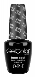 OPI BASE COAT (GEL) 15ML